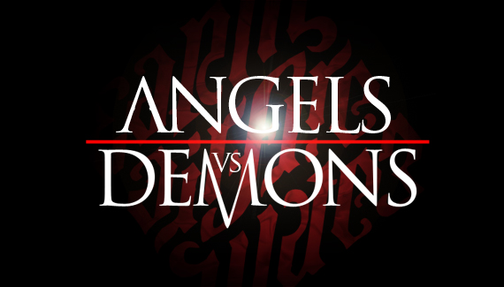Movie angels vs demons