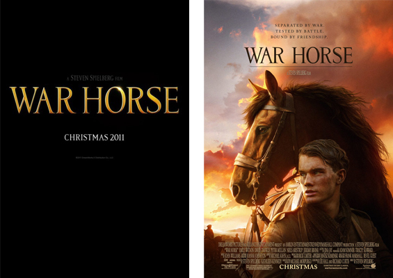 Notable Movie Posters of 2011   Planet Photoshop