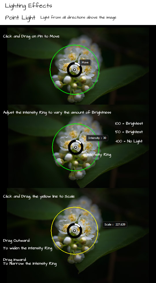 & Improved Lighting Effects in CS6 | Planet Photoshop