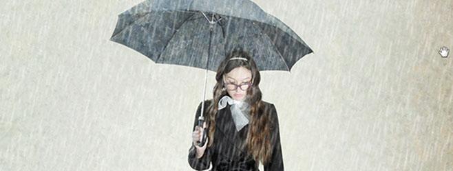 Making Realistic Rain | Planet Photoshop