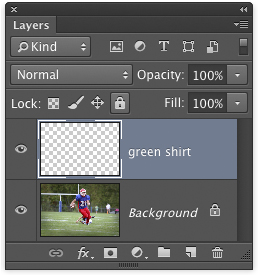 Removing Objects with Content-Aware Fill and Patch in Photoshop CC