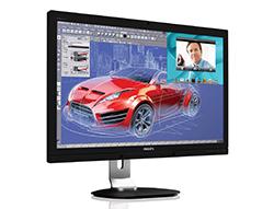 Philips Brilliance 272P4 Monitor