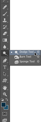 Using The Dodge And Burn Tools Planet Photoshop