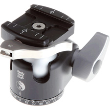 Really Right Stuff BH-40 Ballhead with Lever-Release Clamp