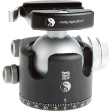 Really Right Stuff BH-55 Ballhead with Lever-Release Clamp