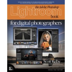 My new book on Adobe Lightroom