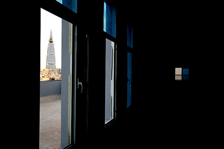 """Al Faisaliah Tower"" By Thamer Altassan (Riyadh, Saudi Arabia)sm"