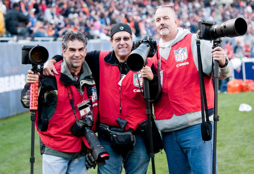 Meet Madden NFL 25's New Sideline Reporter
