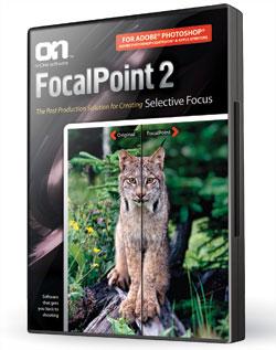onOne Software's FocalPoint 2