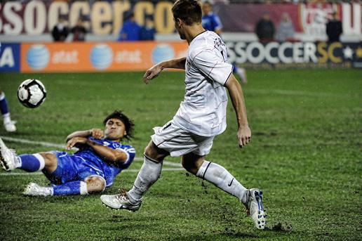 Soccer 8sm