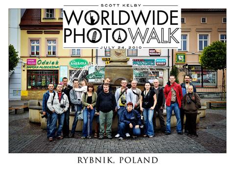 Rybnik, Polandsm