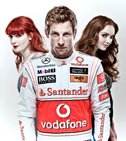 Vodafone UK announces major new sponsorship deals giving custome