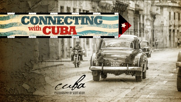 connectCuba