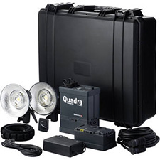 Elinchrom Ranger Quadra AS Pro Kit
