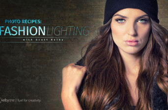 PhotoRecipesFashionLighting